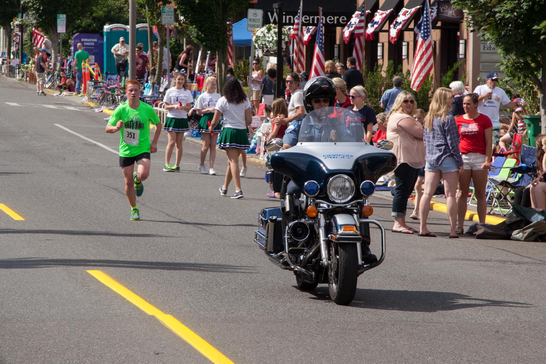 2014 - 5K 4th of July Run-9569