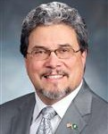 Rep. Luis Moscoso, 2014