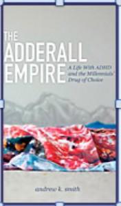 adderall empire