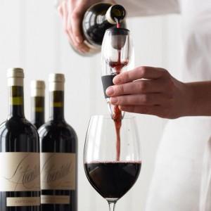 Arista Wine Cellars uncorked.