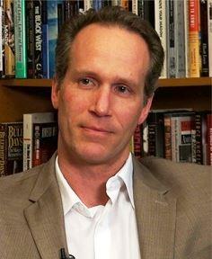 Author William Kenower