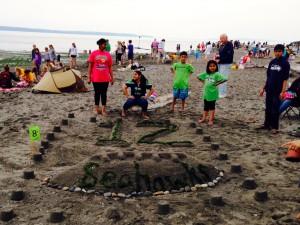 sand seahawks