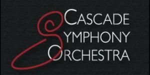 Cascade Symphony Logo