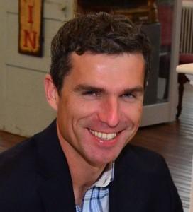 Dr. Peter Bojakowski, new director of the Edmonds Historical Museum.