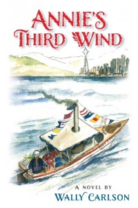 Annies 3rd Wind cover