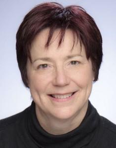 Author Claire Gebbon