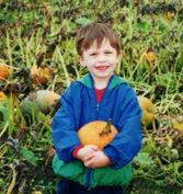Pumpkin QT photo