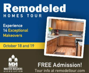 Remodeled homes