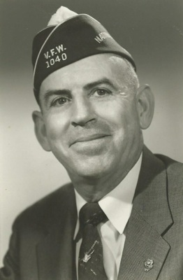 Walter Deebach, 1964