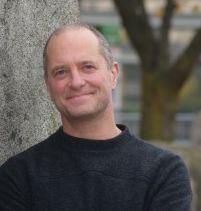 Author Stephen Merlino