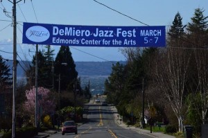 This weekend the annual DeMiero jazz festival comes to town, bringing together international jazz legends, school performing groups, jazz clinicians and more. (Photo By Larry Vogel)