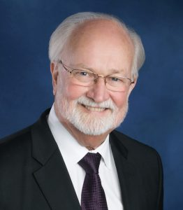 Edmonds Mayor Dave Earling