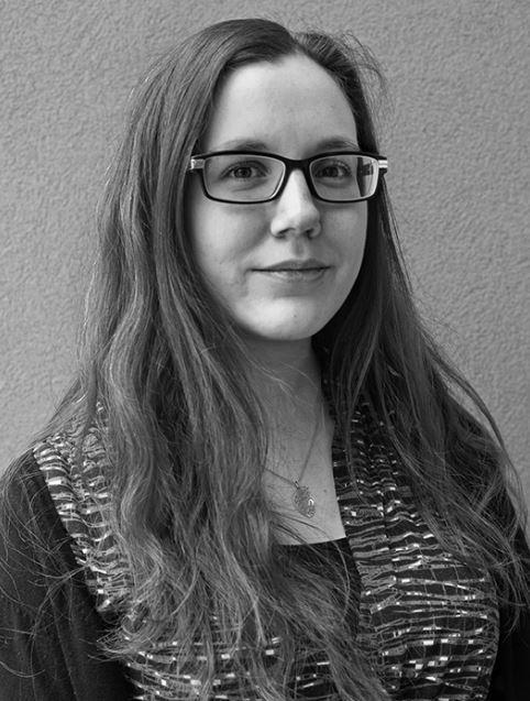 Author Elissa Washuta