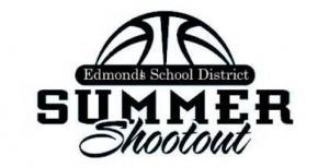Summer shootout logo