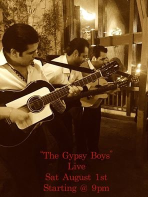 The Gypsy Boys