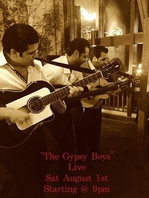 The Gypsy Boys