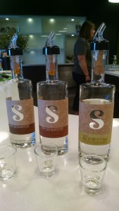 Scratch Distillery vodka