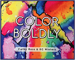 Color boldly