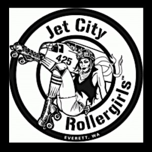 11 Jet City Rollergirls