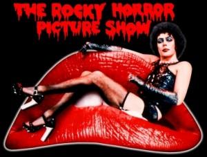 8 Rocky Horror