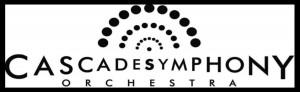 Cascade Symphony w Black Banner