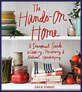 Hand on home