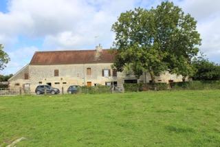 The farm, 2015.