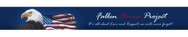 3b Fallen Heroes _Mike Reagan