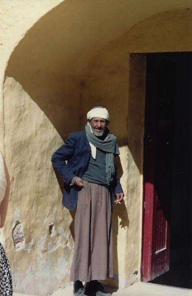 Sinai 3