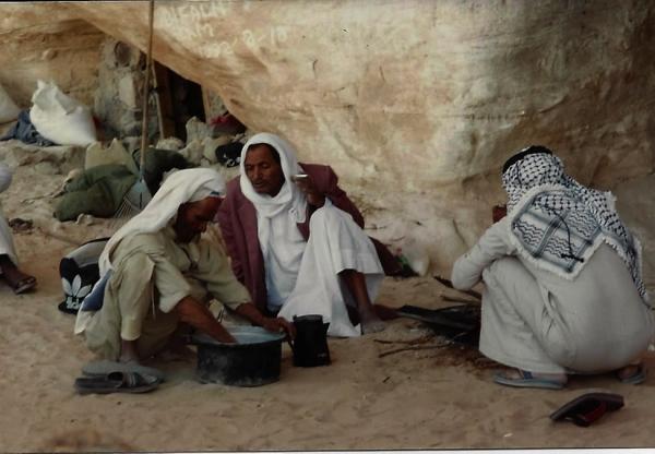 Sinai 6