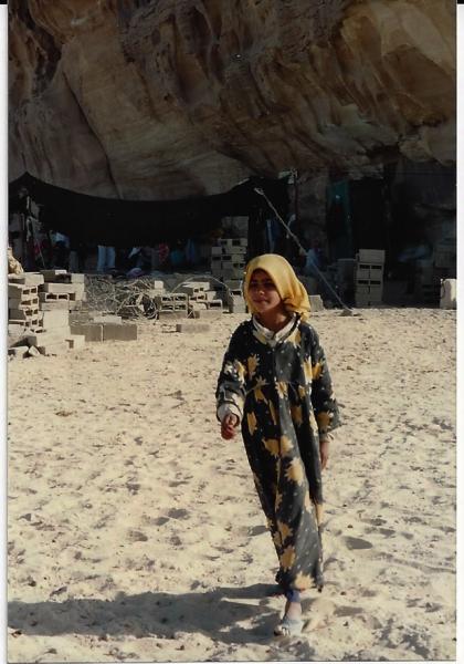 Sinai 8