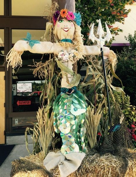 """""""Ariel"""" took first place in the Food and Beverage category for Anthony's Homeport."""