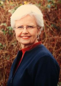 Marcia Trott