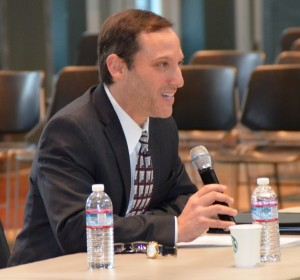 Matt Handelman