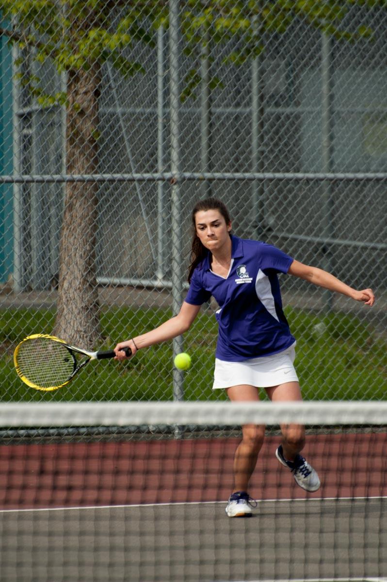 Prep Girls Tennis Photo Gallery Edmonds Woodway 5