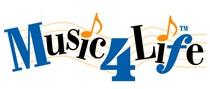 Music4Life Music for Life