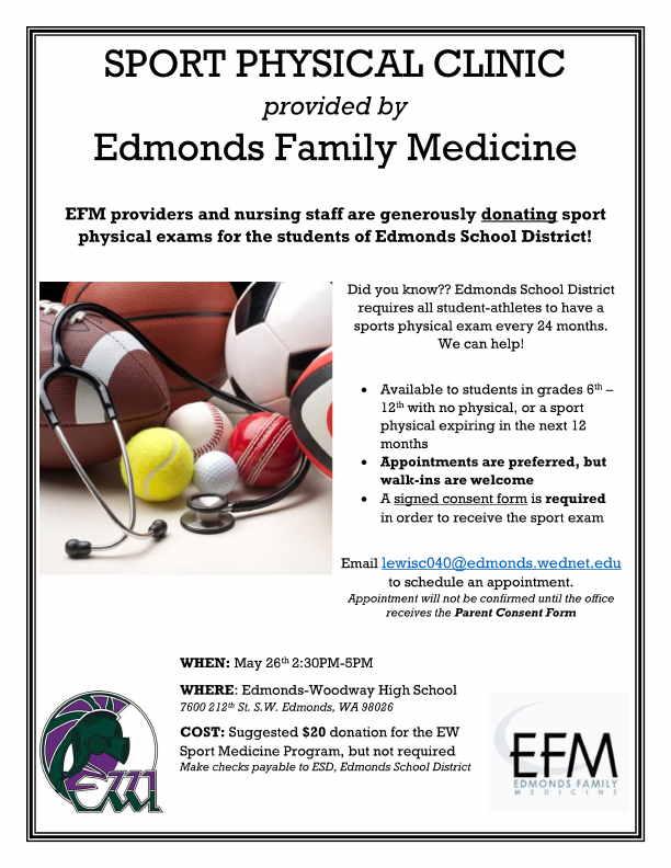 2016 EFM Spt Clinic FLYER
