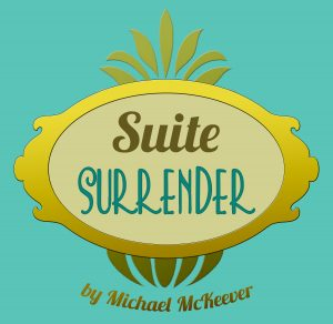 """Driftwood Players troupe is holding rehearsals for its upcoming production """"Suite Surrender"""". The production opens Friday, June 10."""