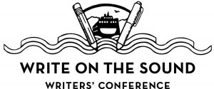 Write On the Sound (WOTS) announces John Moe as the 2016 keynoter.
