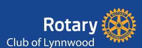 lynnwood rotary
