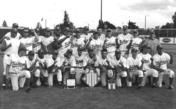1998 Edmonds CC baseball team