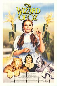 The Wizard of Oz starts off the ECA's 2016-2017 Saturday Matinee Series in October.