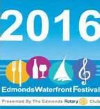 Edmonds Waterfront Festival 2016