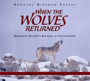 when the wolves returned