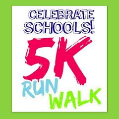 Celebrate Schools 5K