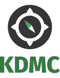 KDMC logo 2016 - vertical
