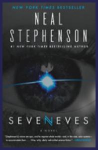 "Mary Ann Gwinn and Bill Gates both included Seattle author Neal Stephenson's latest novel, ""Seveneves,"" on their lists."