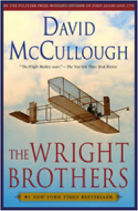"""In this """"enjoyable, fast-paced tale"""" (The Economist), master historian David McCullough """"shows as never before how two Ohio boys from a remarkable family taught the world to fly"""" (The Washington Post) and """"captures the marvel of what the Wrights accomplished"""" (The Wall Street Journal). He draws on the extensive Wright family papers to profile not only the brothers but their sister, Katharine, without whom things might well have gone differently for them."""
