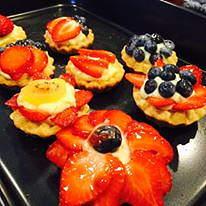 Rila bakery items.