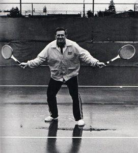 Bill Medin, Edmonds High School coach